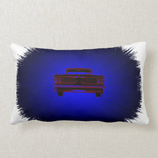 "Polyester Throw Cushion 16"" x 16"" car"