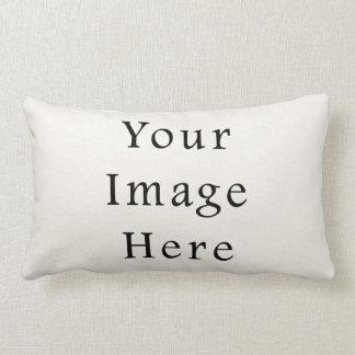 Polyester Throw Lumbar Pillow Personalized Pillows