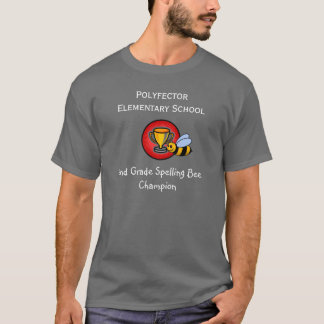 Polyfector Elementary School T-Shirt