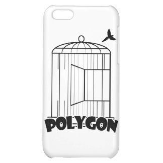 Polygon iPhone 5C Case