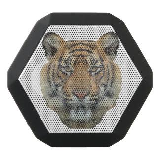 Polygon Tiger Transparent