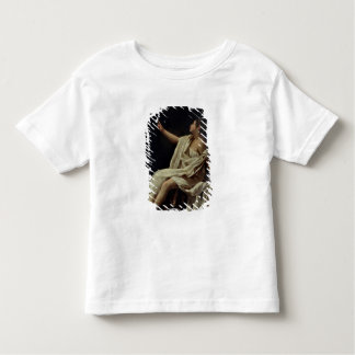 Polyhymnia, the Muse of Lyric Poetry, 1620 Toddler T-Shirt