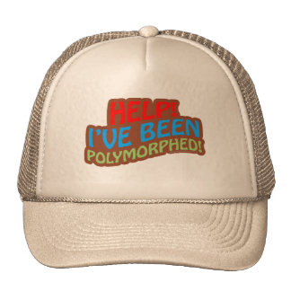 Polymorphed Hats