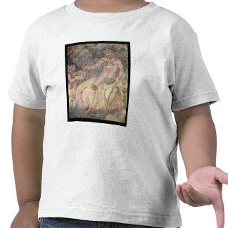 Polyphemus the Cyclops, Roman mosaic Tee Shirts