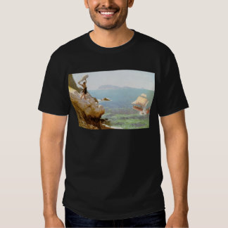 Polyphemus Tshirt