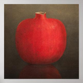 Pomegranate 2010 poster