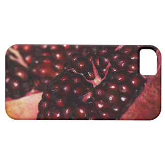 Pomegranate Barely There iPhone 5 Case