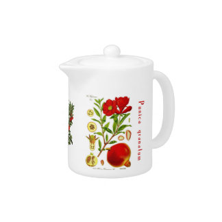 Pomegranate Creamer / Milk Jug (You can customize)