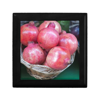 pomegranate gift box