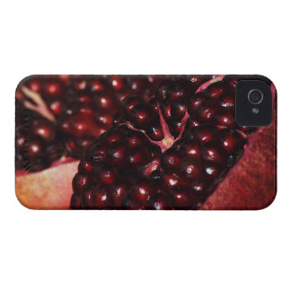 Pomegranate iPhone 4 Covers