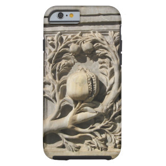 Pomegranate iPhone 6/6s, Tough Tough iPhone 6 Case
