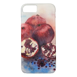 pomegranate iPhone 7 case