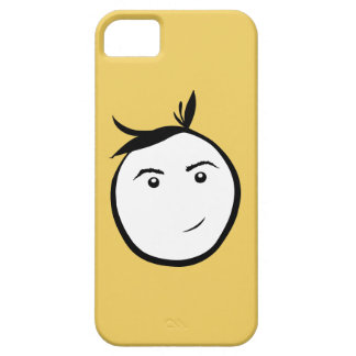 Pomegranate - phone marries barely there iPhone 5 case