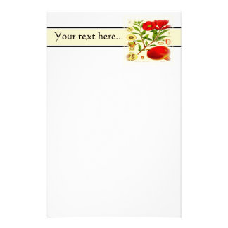 Pomegranate Stationery