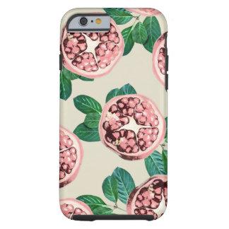 Pomegranate V2 iPhone 6/6s tough case