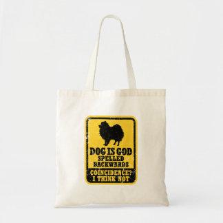 Pomeranian Bags