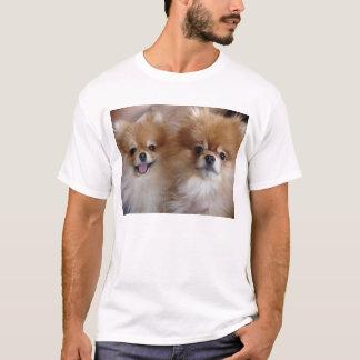Pomeranian Buddies T-Shirt