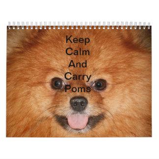 Pomeranian Calendar