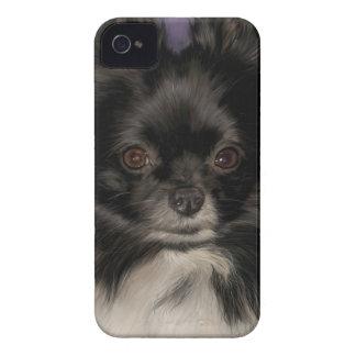 Pomeranian iPhone 4 Covers