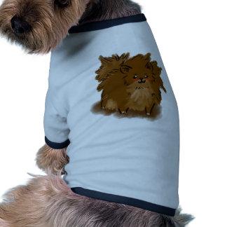 Pomeranian Pet Clothing