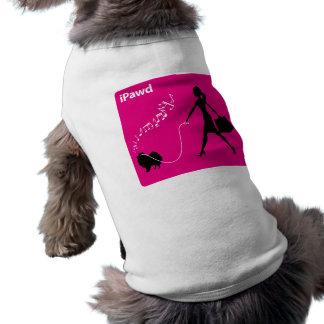 Pomeranian Pet Shirt