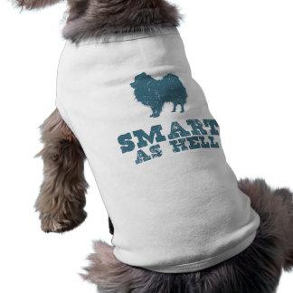 Pomeranian Pet Tshirt