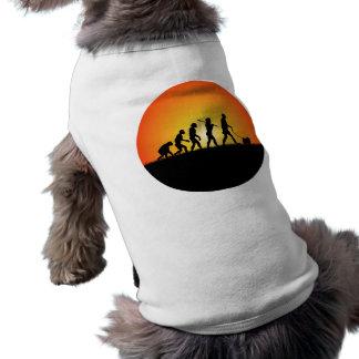 Pomeranian Pet T Shirt