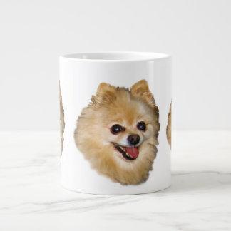 Pomeranian Dog Specialty Mug