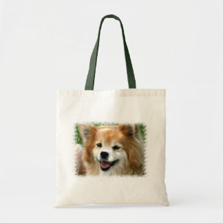Pomeranian Environmental Tote