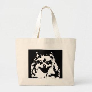 Pomeranian Gifts - Bag