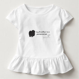 pomeranian toddler T-Shirt