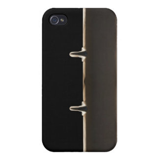 Pommel horse iPhone 4/4S cover