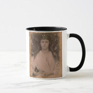 Pomona, 1872 (b/w photo) mug