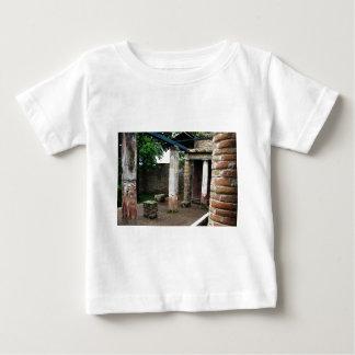 Pompei - Ruins of a Villa Baby T-Shirt