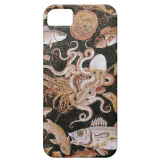 POMPEII COLLECTION / OCEAN - SEA LIFE SCENE BARELY THERE iPhone 5 CASE