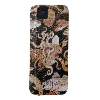 POMPEII COLLECTION / OCEAN - SEA LIFE SCENE iPhone 4 Case-Mate CASES