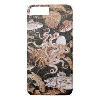 POMPEII COLLECTION / OCEAN - SEA LIFE SCENE iPhone 7 PLUS CASE