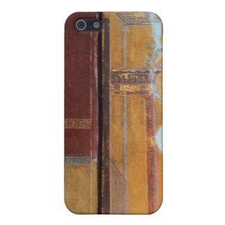 Pompeii Column Iphone Case Design iPhone 5/5S Covers