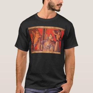 Pompeii Fresco #1 (Villa of the Mysteries) T-Shirt