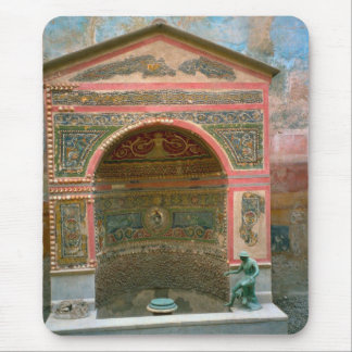 Pompeii, Roman hearth gods Mouse Mat