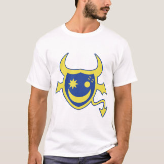 Pompey Devil T-Shirt