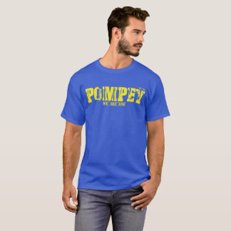 Pompey Portsmouth T-Shirt
