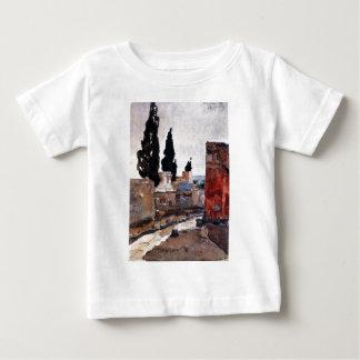 Pompey. Street. by Vasily Surikov T Shirt