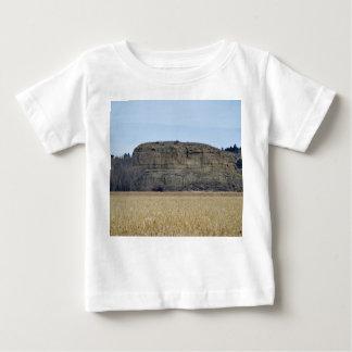 Pompeys Pillar Rock Baby T-Shirt