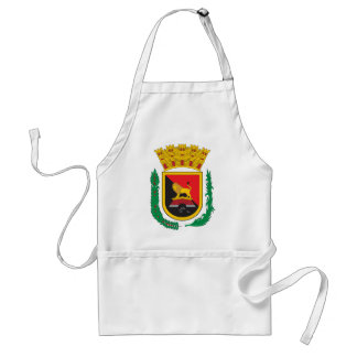 Ponce Coat of Arms Standard Apron