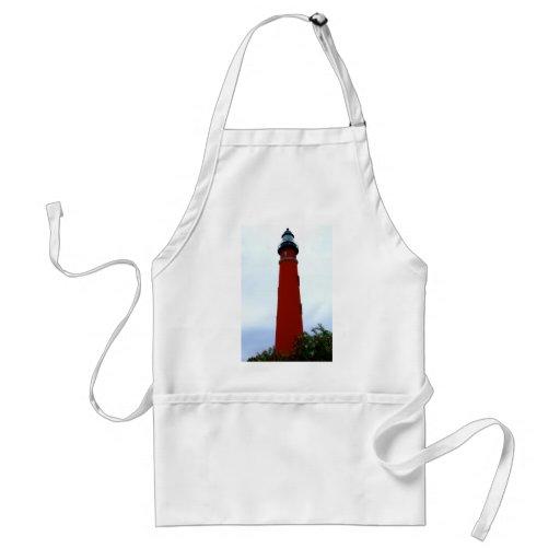 Ponce de Leon Inlet Lighthouse Apron