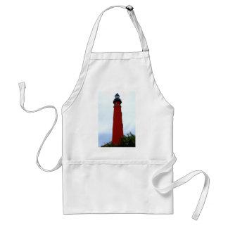 Ponce de Leon Inlet Lighthouse Standard Apron