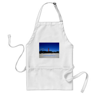 Ponce Inlet Lighthouse Aprons