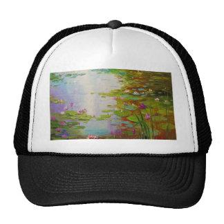 Pond Cap