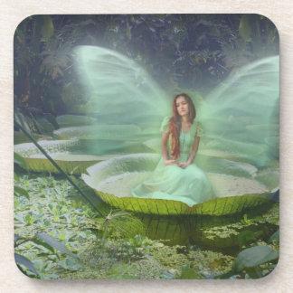 Pond Fairy Coaster